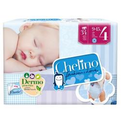 Chelino Love Pañal T-4...