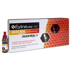 Farline Jalea + Ginseng  20...