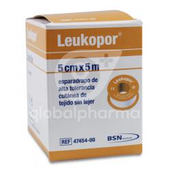 Esparadrapo Leukopor Papel...