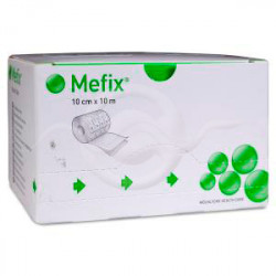 Esparadrapo Mefix Flexible...