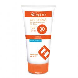Farline Gel Crema SPF30+...