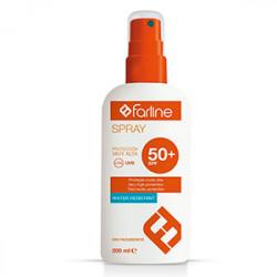 Farline Spray Solar SPF50+...