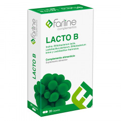 Farline Complemento Lacto B...
