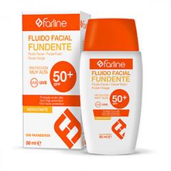 Farline Fluido Facial...