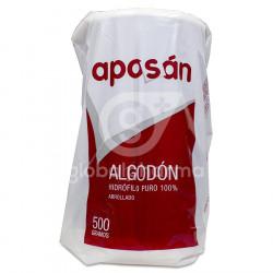 Algodón Arrollado 500 gr