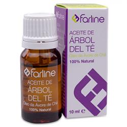 Farline Aceite Árbol de Té...