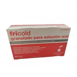 FRICOLD GRANULADO SOLUCION...