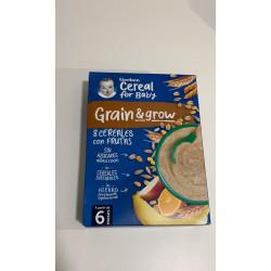 8 Cereal Con...